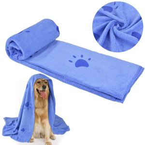 toalla perro peluqueria canina